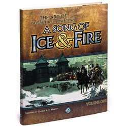 The Art of A Song of Ice and Fire Volume One