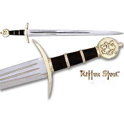 The Lion Crest Sword RS2001
