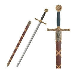 By The Sword - Denix Excalibur Sword