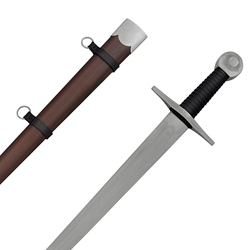 Practical Single Hand Sword