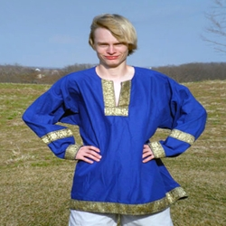 Greek Tunic VL-GTUNIC