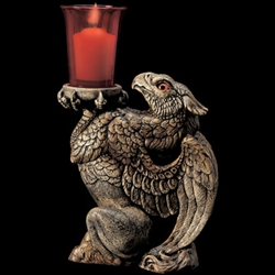 Hippogriff Candlelamp