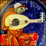 Musician Minstrel Early Music