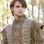 Royal Court Doublet 100874