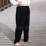Lace-Up Pants 22-C1122