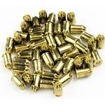 9mm Half Load Blanks for Re-enactments - 50 Pack 24-38-155BCX