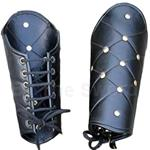 Leather Vambraces 26-200852