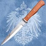 German WWII Trench Knife 26-402708