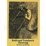 Knife and Tomahawk Throwing Book BK74