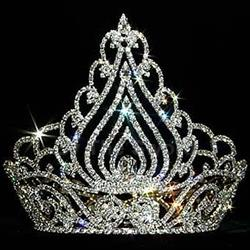 Pageant Crown 172-10223