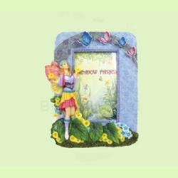 Butterfly Fairy Frame 18-6697