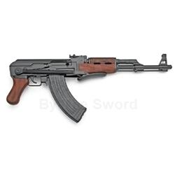 AK-47 Tactical Assault Rifle Folding Stock Non Firing 19-221087