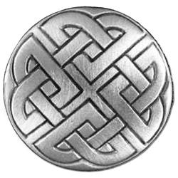 Celtic Knot Button 21-2068