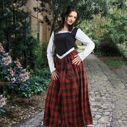 Highland Dress 22-C1096