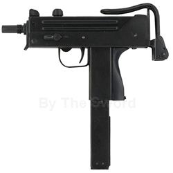 Machine Pistol MAC 11 Replica without Silencer Non Firing 24-221088