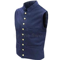 Union Civil War Vest 26-101144