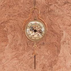 Crystal Orb Pendant Watch 26-802833