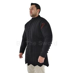 Archer Gambeson in Black X-Large AB3253 Get Dressed For Battle