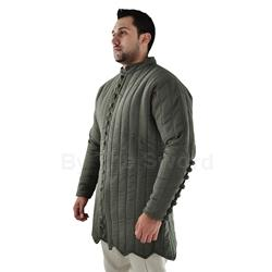 Archer Gambeson in Green XX-Large AB3269 Get Dressed For Battle