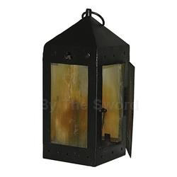 Medieval Style Lantern OB0618 Get Dressed For Battle