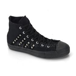 Deviant Studded High Top Sneakers 34-3204