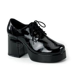 Men's Lace Up Jazz Shoes