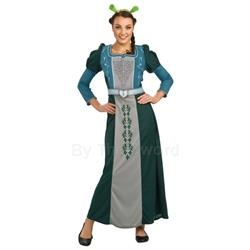 Shrek Forever After - Deluxe Princess Fiona Adult Costume 38-69306