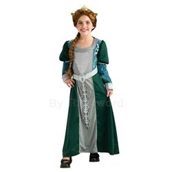 Shrek Forever After - Deluxe Fiona Toddler/Child Costume 38-70529
