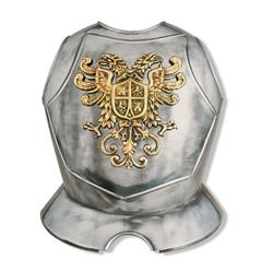 Embossed Breastplate AA2154