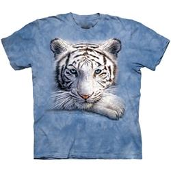 Resting Tiger Youth's T-Shirt 43-1518670