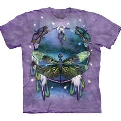 Dragonfly Dreamcatcher Youth's T-Shirt 43-1533970
