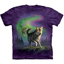Aurora Wolfpack Youth's Tee Shirt 43-1534300