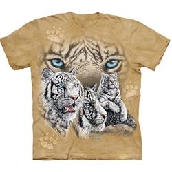 Find 12 Tigers Youth's Tee Shirt 43-1534620