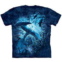 Hammerhead Youth's Tee Shirt 43-1534740