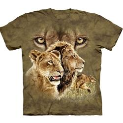 Find 10 Lions Youth's Tee Shirt 43-1534840