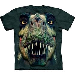 Rex Portrait Youth's Tee Shirt 43-1535690