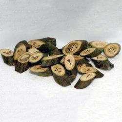Oak Branch Rune Set 45-RROAK