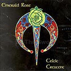 Celtic Crescent By Emerald Rose CD 45-UCELCRE