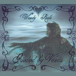 Guided by Venus by Wendy Rule CD 45-UGUIVEN
