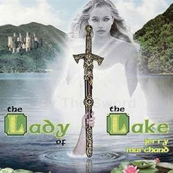 Lady of the Lake CD by Jerry Marchand 45-ULADLAK
