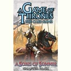 A Song of Summer Chapter Pack (Revised) 73-FFGGOT37e
