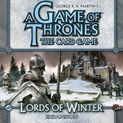 Lords of Winter Expansion Box Set 73-FFGGOT58