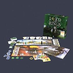 Lord of the Rings: The Board Game 73-LTR12