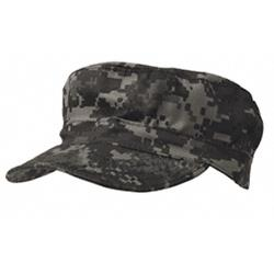 Subdued Urban Digital Camo Patrol Cap 804103