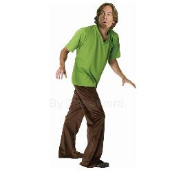 Scooby-Doo  Shaggy  Adult Costume 100-126175