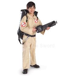 Ghostbuster Child Costume 100-126869