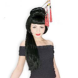 China Girl Adult Wig 100-134686