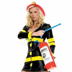 Inflatable Fire Extinguisher   100-141344