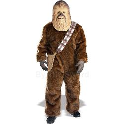 Star Wars  Chewbacca  Adult Costume 100-143106