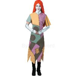 The Nightmare Before Christmas Sally Teen Costume 100-145475